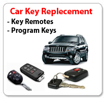 Car key replacement, remotes and key programming